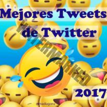 Mejores tweets 2017