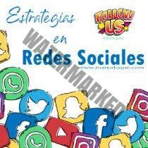 Estrategias Redes Sociales