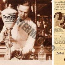Historia Coca-Cola