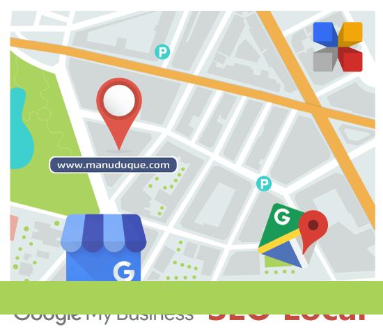 Seo Local Posiciona Tu Negocio Con Google My Business