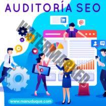 Auditoría Seo y web