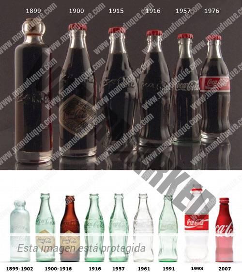Coca Cola La Historia De La Publicidad De Coca Cola Blog Community Manager Seo