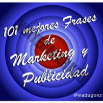 Frases de Marketing y Publicidad