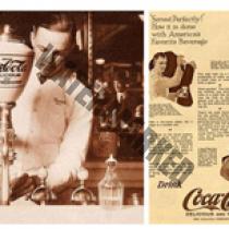 La Historia de Coca-Cola