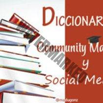 Diccionario Community Manager