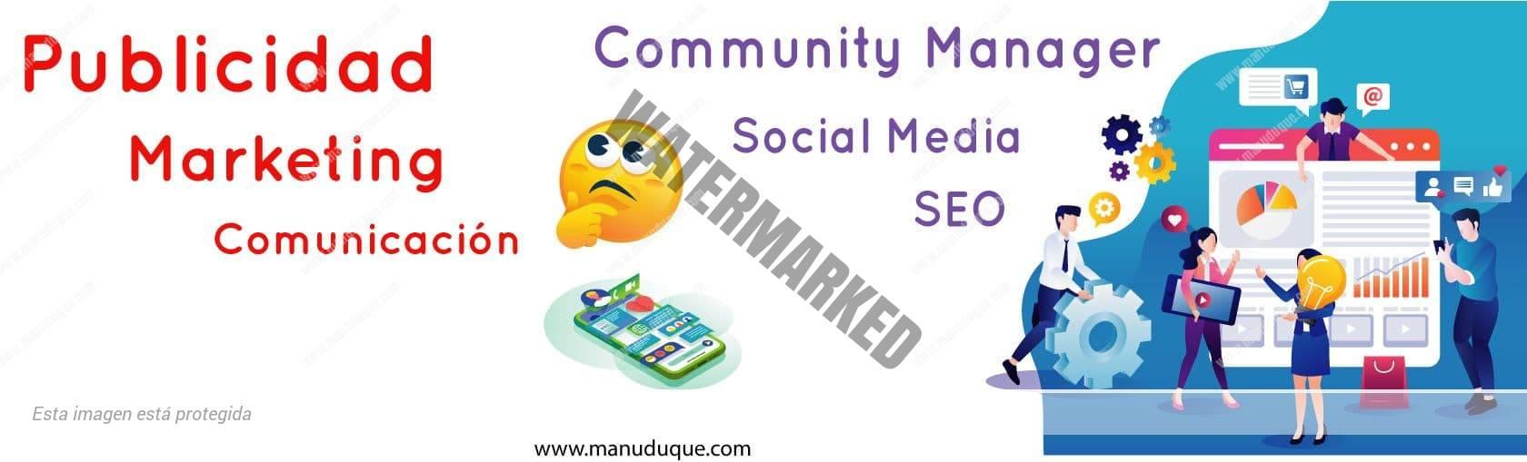 Blog Community Manager & SEO