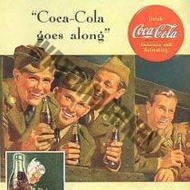Anuncios Coca Cola