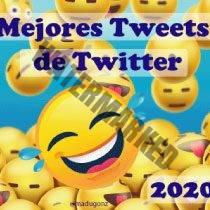 Mejores Tweets 2020