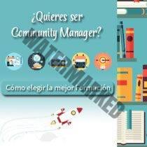 ¿Quieres ser Community Manager?