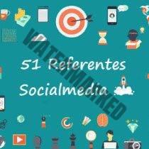 Referentes Social Media