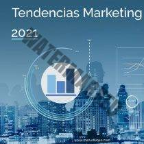 Tendencias Marketing Digital 2021