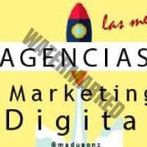 Agencias Marketing Digital (España)