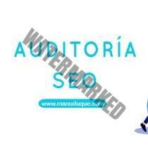 Auditoria SEO