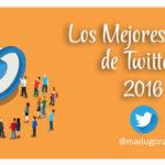 Los Mejores Tuits de Twitter en 2016 (y los peores)