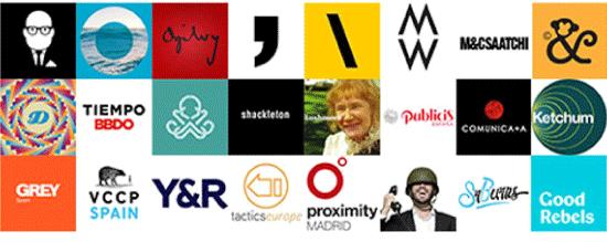 Logos Agencias Publicidad 111