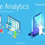 Google Analytics: Conceptos y Funciones Básicas.