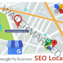 Seo Local – Google My Business