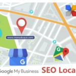 SEO Local: Posiciona tu Negocio con Google My Business.